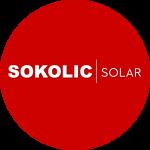 Sokolic Solar logo